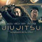 ACTORES, CAST, ELENCO, REPARTO en Jiu-Jitsu pelicuala en Netflix, un actor de artes marciales con débiles habilidades de boxeo de ciencia ficción