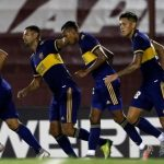 Copa Argentina: Boca sufrió y le ganó a Claypole