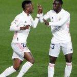 Real Madrid empató con la Real Sociedad para el disfrute del Atlético