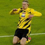 Vídeo: gol de Erling Haaland doblete para el Borussia Dortmund vs.Bayern Múnich por la Bundesliga