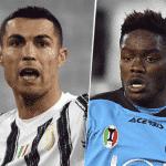 Juventus vs Spezia EN VIVO ONLINE por la Serie A