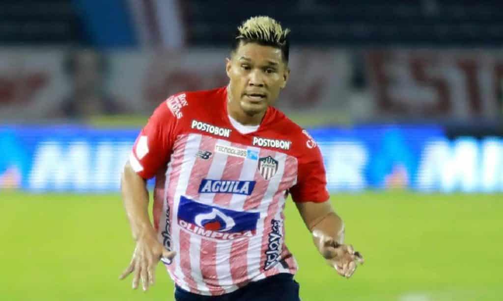 la dura baja del Junior para el debut en Copa