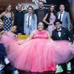 I Fall Laughing: Live Dysfunctional Gala - Domingo 28 de marzo de 2021