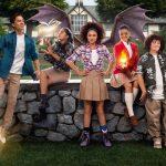 Entrevista exclusiva con Izabela Rose, la protagonista de la nueva historia de magia y sueños que llega a Disney Channel