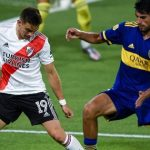 La previa del Superclásico entre Boca Juniors y River Plate, por la Copa de la Liga Profesional de Argentina