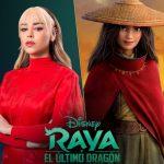 Todo sobre Raya y el último Dragon, la película de Disney inspirada en culturas de Asia
