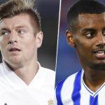 Real Madrid vs.Real Sociedad EN VIVO ONLINE por LaLiga: horario, TV y posibles formaciones del encuentro