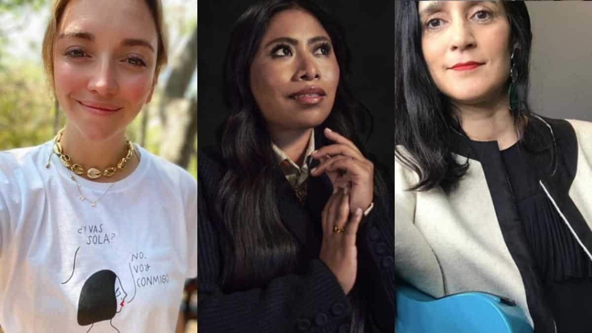 somos una voz carta mujeres amlo