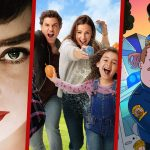 Lo que llegará a Netflix esta semana: del 8 al 14 de marzo de 2021