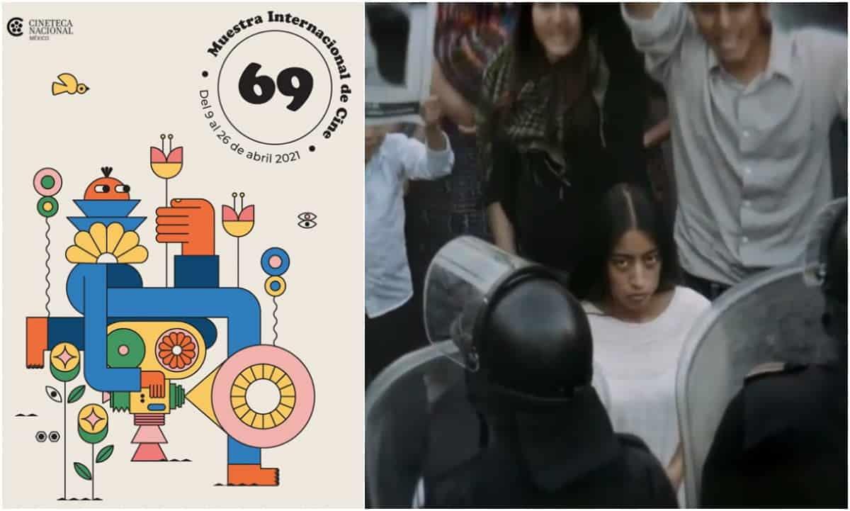 69 muestra internacional de cine cineteca