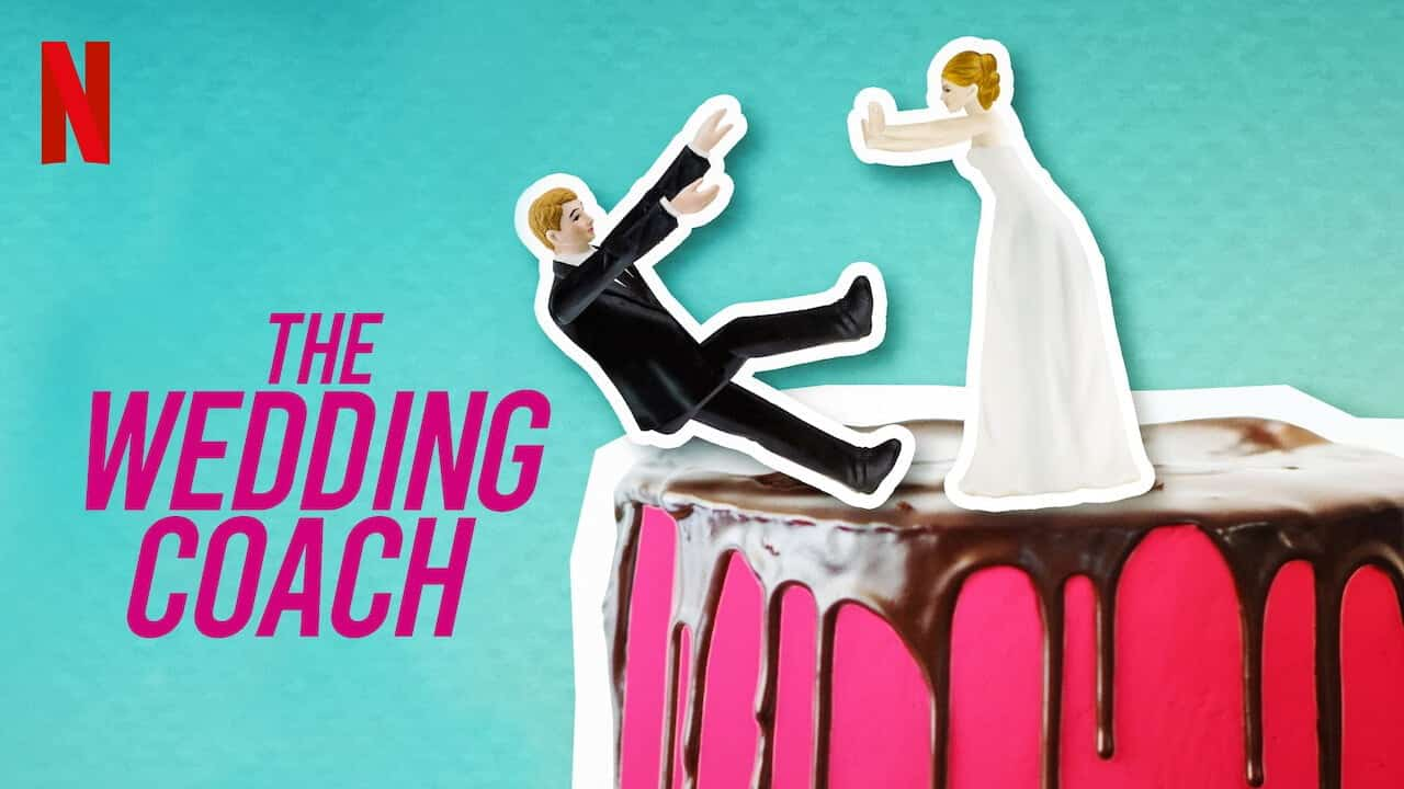 The Wedding Coach o Entrenador de Bodas en Netflix