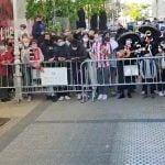 Contratan a unos mariachis para que reciban al Athletic en San Sebastin con el 'Canta y no llores'