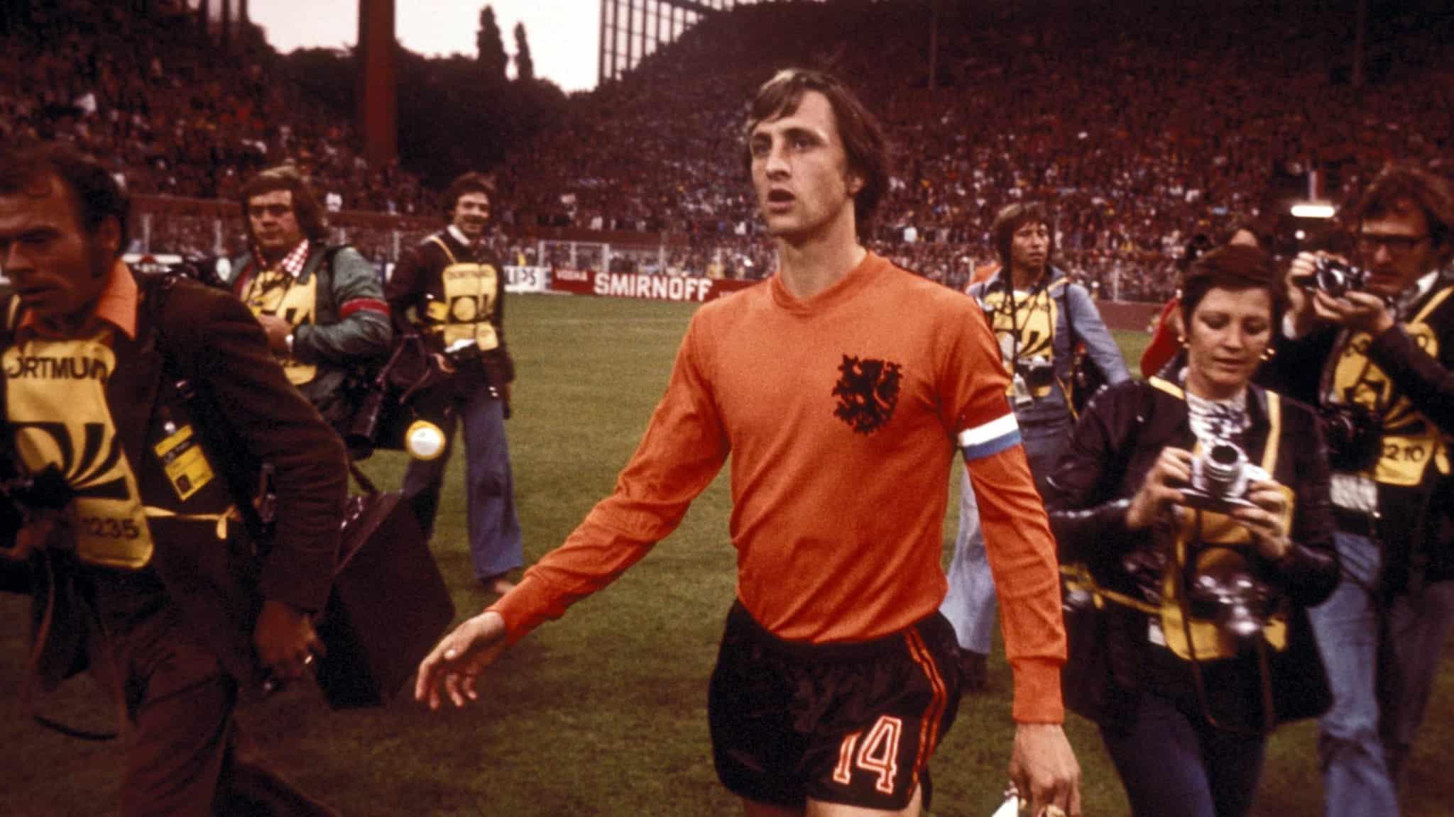 Copa Mundial de la FIFA 1974 Noticias Un