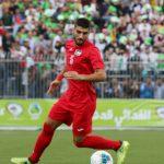 Copa Mundial de la FIFA 2022 ™ – Noticias – Hamed: Palestina tratará el partido saudí como una final