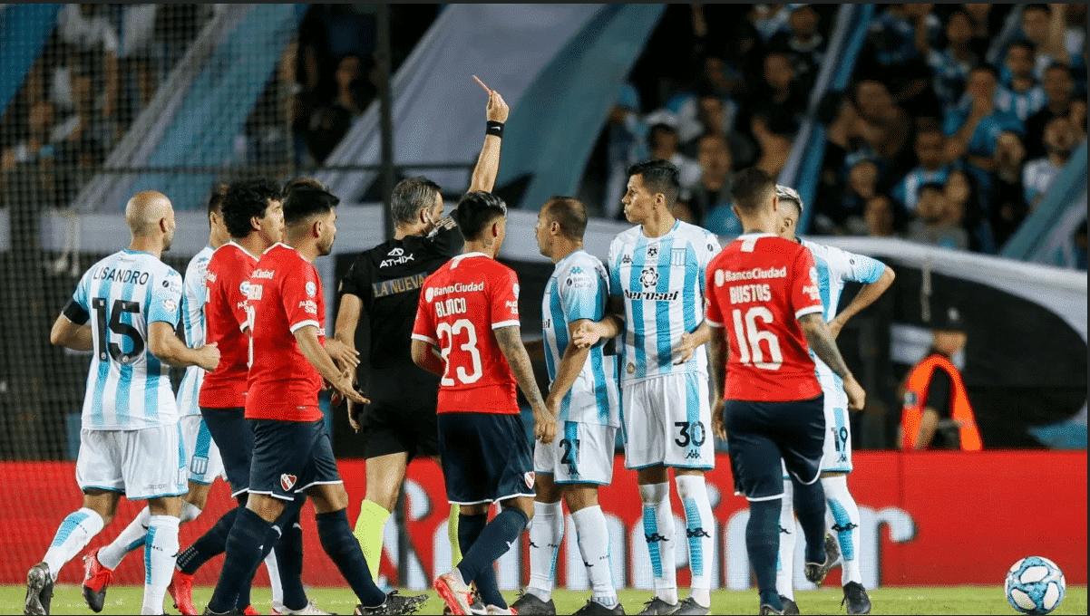 Copa de la Liga 2021 Independiente Vs Racing horario TV