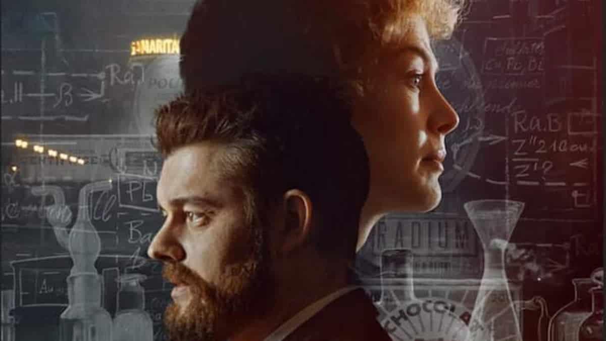 ACTORES, CAST, ELENCO, REPARTO en Mademe Curie pelicula de Netflix