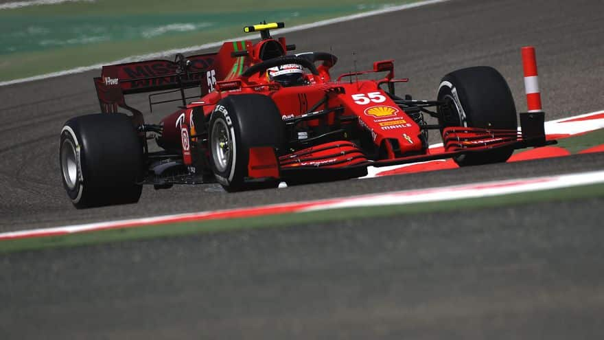Lo que no sabes del mundial de Formula 1 2021