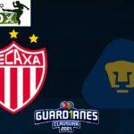 Necaxa vs Pumas EN VIVO Hora, Canal, Dónde ver Jornada 14 Torneo Clausura 2021