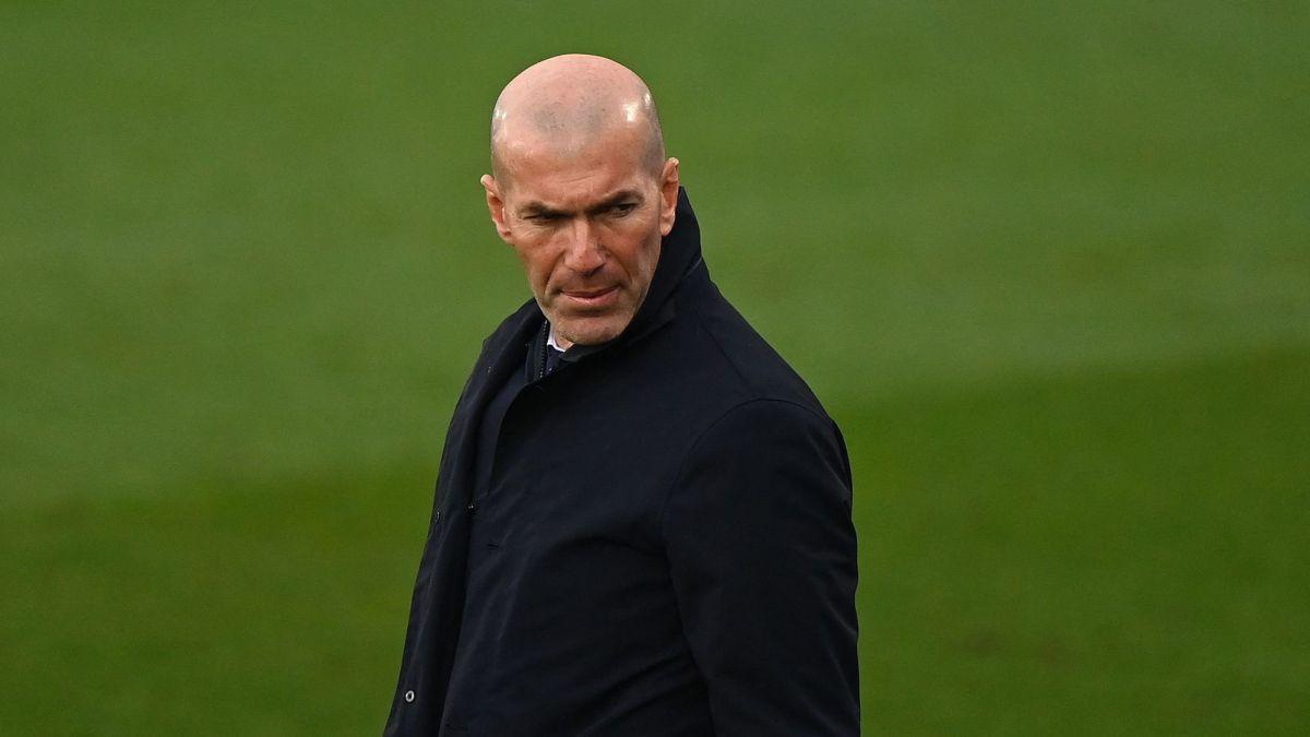 Real Madrid Esto se va a acabar un dia