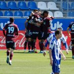 Resumen y goles del Alavés-Celta de LaLiga