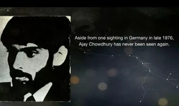 QUIEN ES Ajay Chowdhury de La Serpiente o The Serpent de Netflix