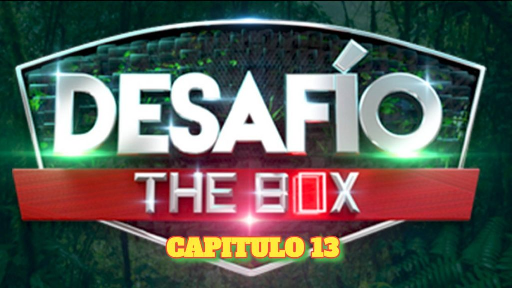 VER: EN VIVO, Desafio The Box 2021 CAPITULO 13; MIRAR AQUI EN VIVO desafio the box en vivo hoy