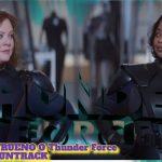 VER: Fuerza Trueno O Thunder Force Trailer Y SOUNTRACK | Octavia Spencer y Melissa McCarthy luchan contra el crimen y la fatiga de los superhéroes en Thunder Force Trailer