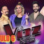 VER: LA VOZ KIDS MEXICO 2021 PROGRAMA 6 EN VIVO ONLINE; Cuándo y dónde ver La Voz Kids MEXICO 2021 EN VIVO ONLINE GRATIS