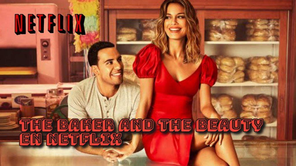 The Baker and The Beauty estará disponible en Netflix