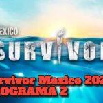 VER: Survivor Mexico 2021 PROGRAMA 2 EN VIVO ONLINE; Transmisión en vivo en línea de  Survivor Mexico 2021 de Azteca Uno: cómo y cuándo ver la transmisión en vivo del estreno