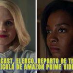 ACTORES, CAST, ELENCO, REPARTO DE Them O ELLOS PELICULA DE AMAZON PRIME VIDEO