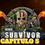 Ver: Survivor Mexico 2021 PROGRAMA 5 EN VIVO ONLINE; Survivor México 2021 hoy transmisión en vivo en línea a través de Azteca Uno: cómo y cuándo ver la transmisión en vivo