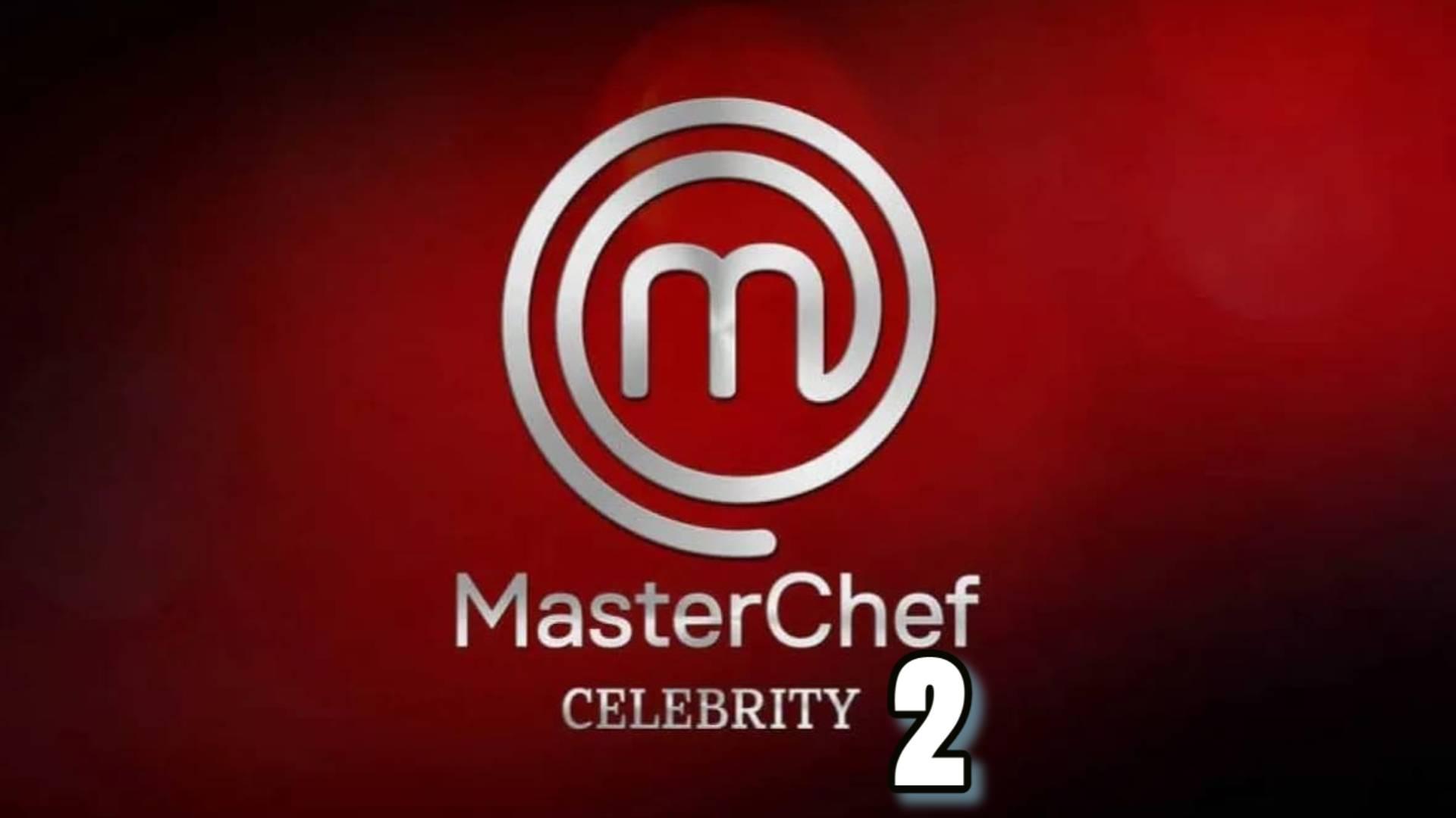 Masterchef Celebrity Argentina 2 EN VIVO ONLINE CAPITULOS COMPLETOS