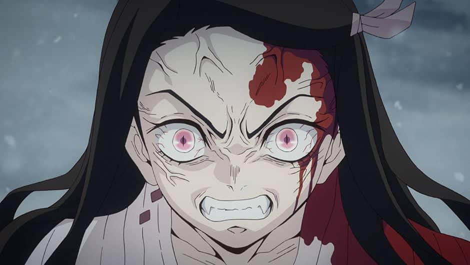 animeanger