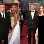 Las parejas mejores vestidas del Oscar de todos los tiempos