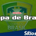 Tombense vs Vasco da Gama en vivo – Copa de Brasil – miércoles 7 de abril de 2021