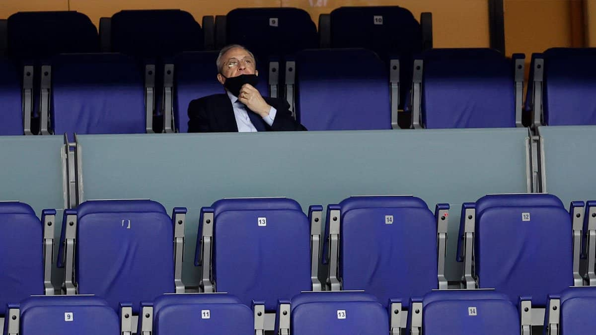 el Real Madrid pide un jugador a cambio