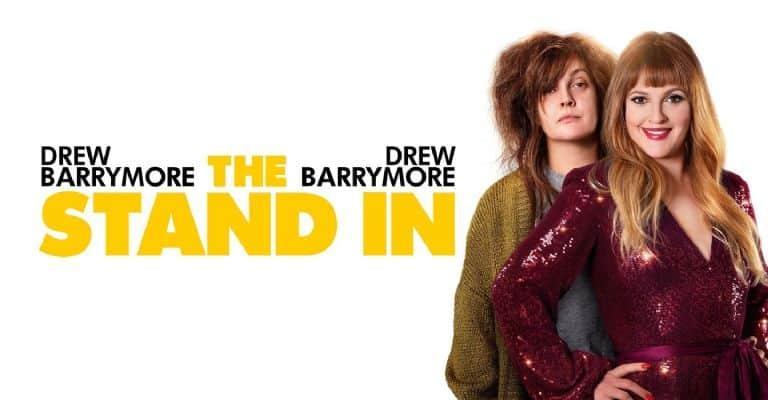 ESTRENO: ¿Cuándo lanzará Netflix The Stand In CON Drew Barrymore? TRAILER