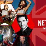 Primer vistazo a lo que llegará a Netflix Reino Unido en mayo de 2021