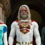 Ver: El tráiler de El legado de Júpiter presenta dos generaciones de superhéroes en la serie de Netflix;