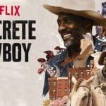 Concrete Cowboy HISTORIA; describe la verdadera historia de los vaqueros negros de Filadelfia