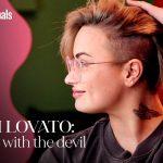 Demi Lovato Dancing with the Devil BTS VER GRATIS