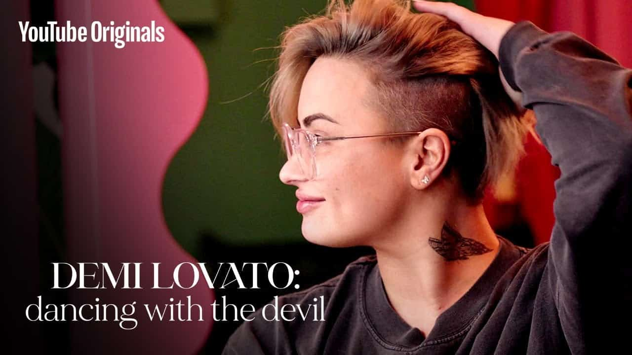 DANCING WITH THE DEVIL: DEMI LOVATO DOCUMENTAL CAPITULOS COMPLETO