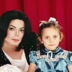 Después de la transformación, la hija de Michael Jackson sigue los pasos de su padre