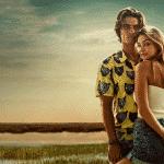 La actriz derrite a los fanáticos de Netflix con un anuncio