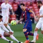 Real Madrid vs.Barcelona: la previa de un clásico clave en la lucha por el título en La Liga de España