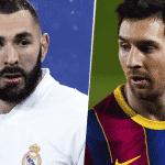 MIRA EN VIVO ONLINE AQUÍ Real Madrid vs. Barcelona |  alineaciones confirmadas y canal de tv para MIRAR EN DIRECTO el clásico de España y el mundo |  Transmisión vía ESPN