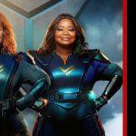 Película de Netflix 'Thunder Force': lo que necesitas saber