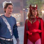 El fichaje de Evan Peters como Quicksilver sirvió para representar el duelo de Wanda – WandaVision – DeportesEnVivo