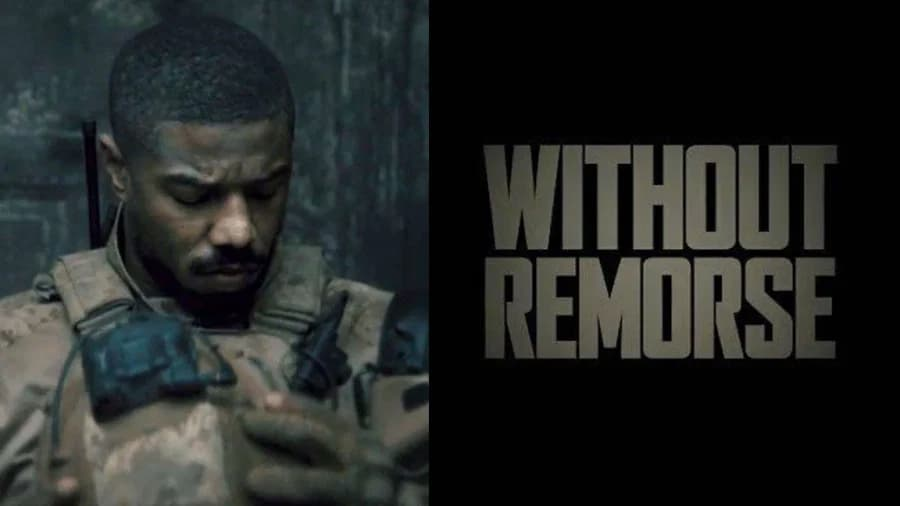 Tom Clancy's Without Remorse Trailer: Michael B. Jordan se estrena en AMAZON PRIME VIDEO